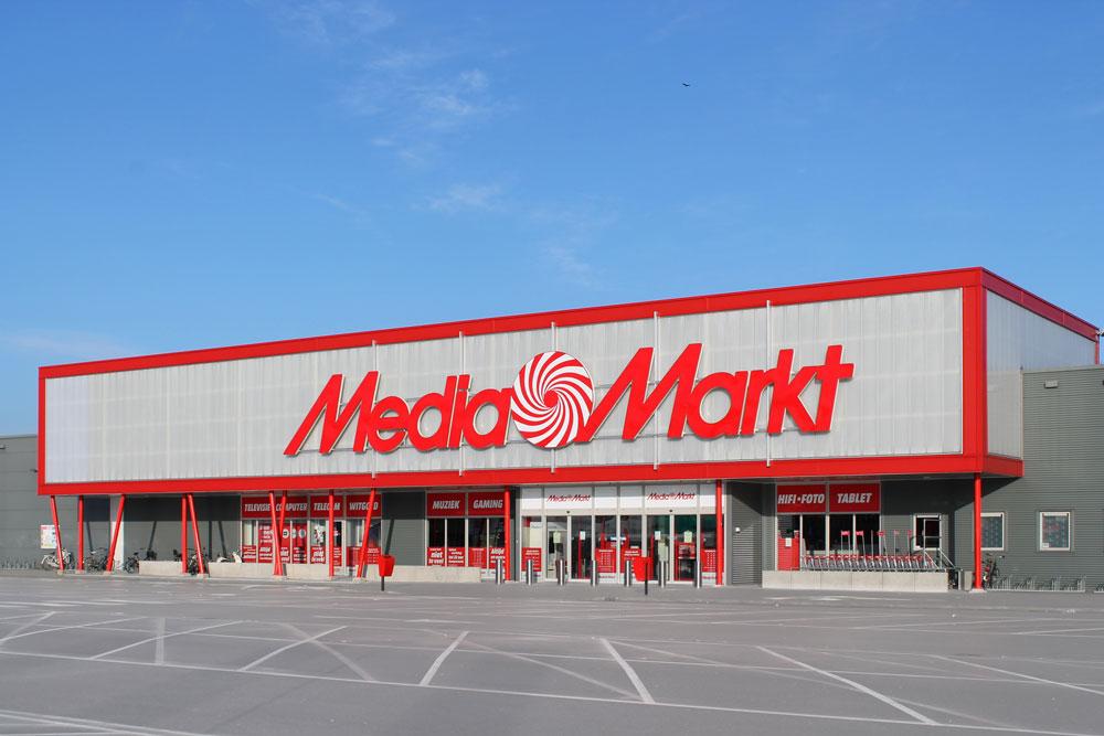 mediamarkt hof