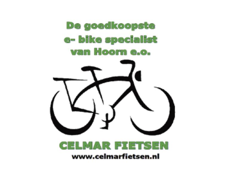 Celmar-fietsen