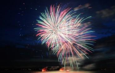 Vuurwerk Spektakel op 17 augustus!