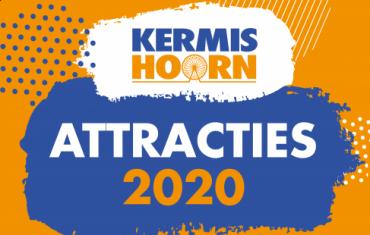 Attracties Kermis Hoorn 2020
